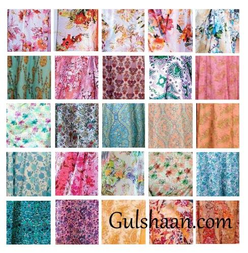 Patchwork Gulshaan