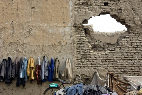 Ecole Afghanistan