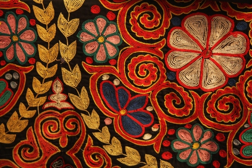 Artisanat pakistanais
