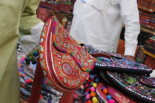 Sacs pakistanais