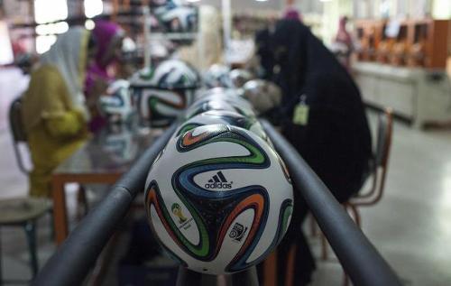 Coupe du monde Pakistan