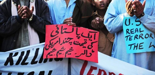 Waziristan