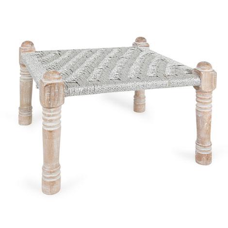 Petite table façon charpaï - Zara Home