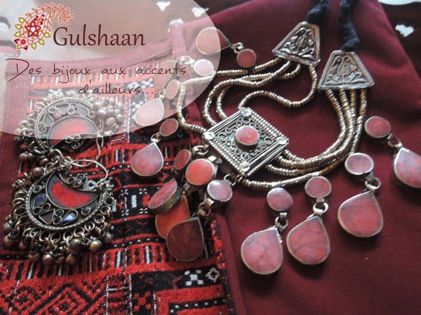 Bijoux Gulshaan