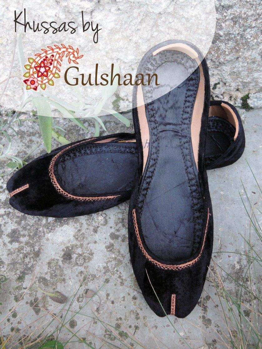 Khussas Gulshaan GHAZAL