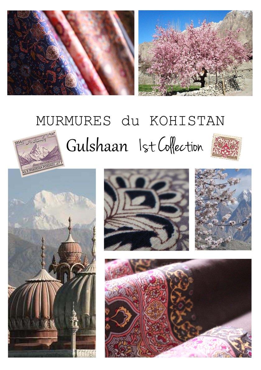Murmures du Kohistan