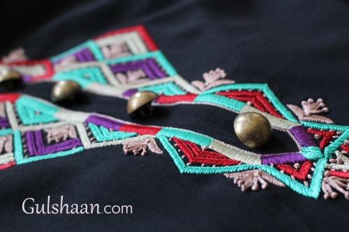Robe Swati Gulshaan