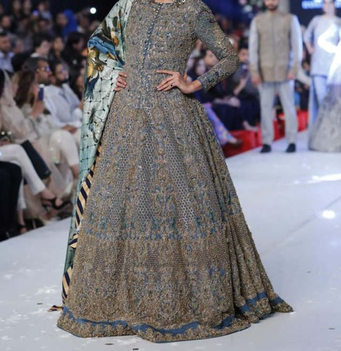 Bridal Fashion Week Pakistan