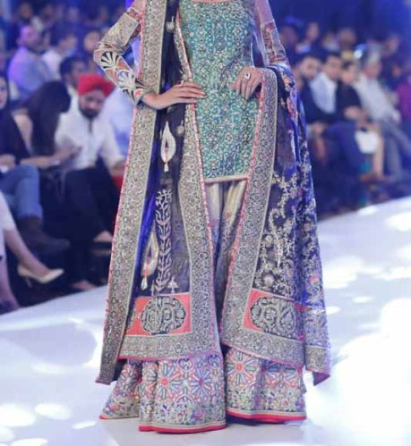 Bridal Fashion Week Pakistan-533x800