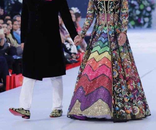 Bridal Fashion Week Pakistan