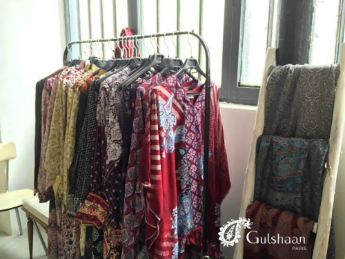 Gulshaan Mode Ethique